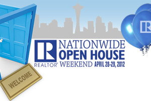 National Open House Event – April 28 & 29, 2012
